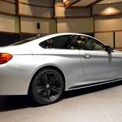 Custom BMW M4-4