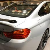 Custom BMW M4-5