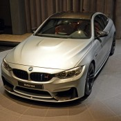 Custom BMW M4-7