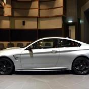 Custom BMW M4-8