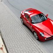 Edo Alfa Romeo 8C-11