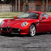 Edo Alfa Romeo 8C-3