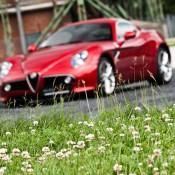 Edo Alfa Romeo 8C-4