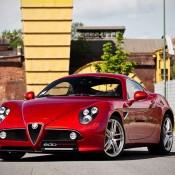Edo Alfa Romeo 8C-7