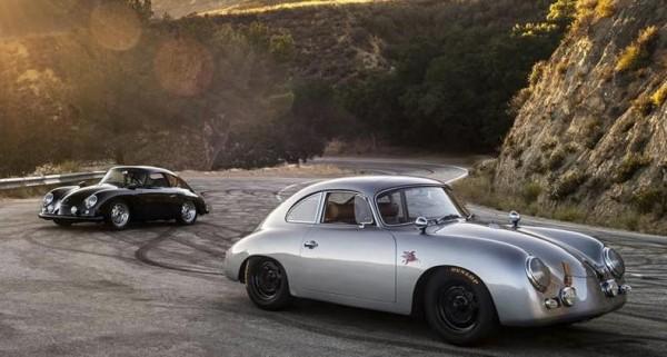 Emory Motorsports Porsche 356