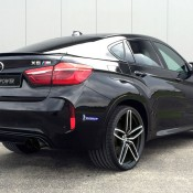 G-Power BMW X6M F86-3