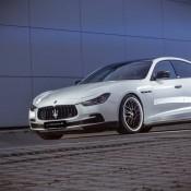 GS Exclusive Maserati Ghibli-5