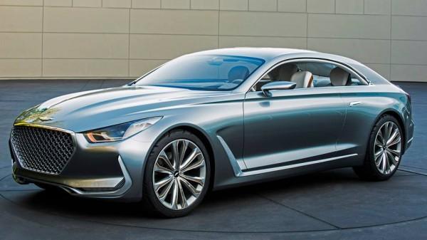 Hyundai Vision G-0