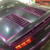 Lamborghini Gallardo Spyder Tron-2