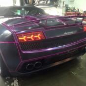 Lamborghini Gallardo Spyder Tron-3