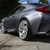 Lexus RC F Forgiato-2