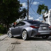 Lexus RC F Forgiato-3
