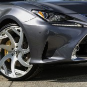 Lexus RC F Forgiato-6
