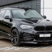 Lumma BMW X6-detail-1