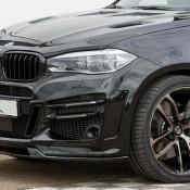 Lumma BMW X6-detail-11