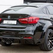 Lumma BMW X6-detail-13