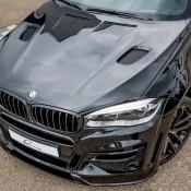 Lumma BMW X6-detail-14