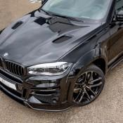 Lumma BMW X6-detail-15
