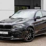 Lumma BMW X6-detail-2