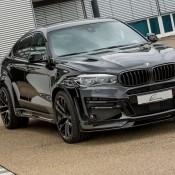 Lumma BMW X6-detail-3