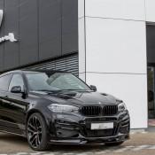 Lumma BMW X6-detail-4