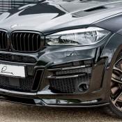 Lumma BMW X6-detail-5