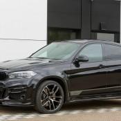 Lumma BMW X6-detail-6