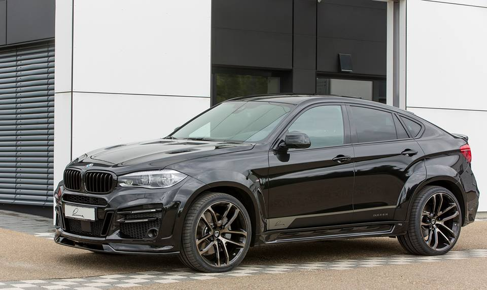 lumma bmw x6 clr detailed in new gallery. Black Bedroom Furniture Sets. Home Design Ideas