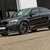 Lumma BMW X6-detail-7