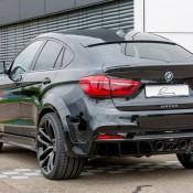 Lumma BMW X6-detail-8