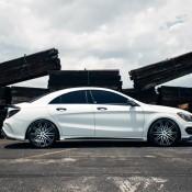 MC Customs Mercedes CLA-2