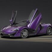 McLaren 570S MSO-1