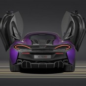 McLaren 570S MSO-3