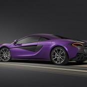 McLaren 570S MSO-5
