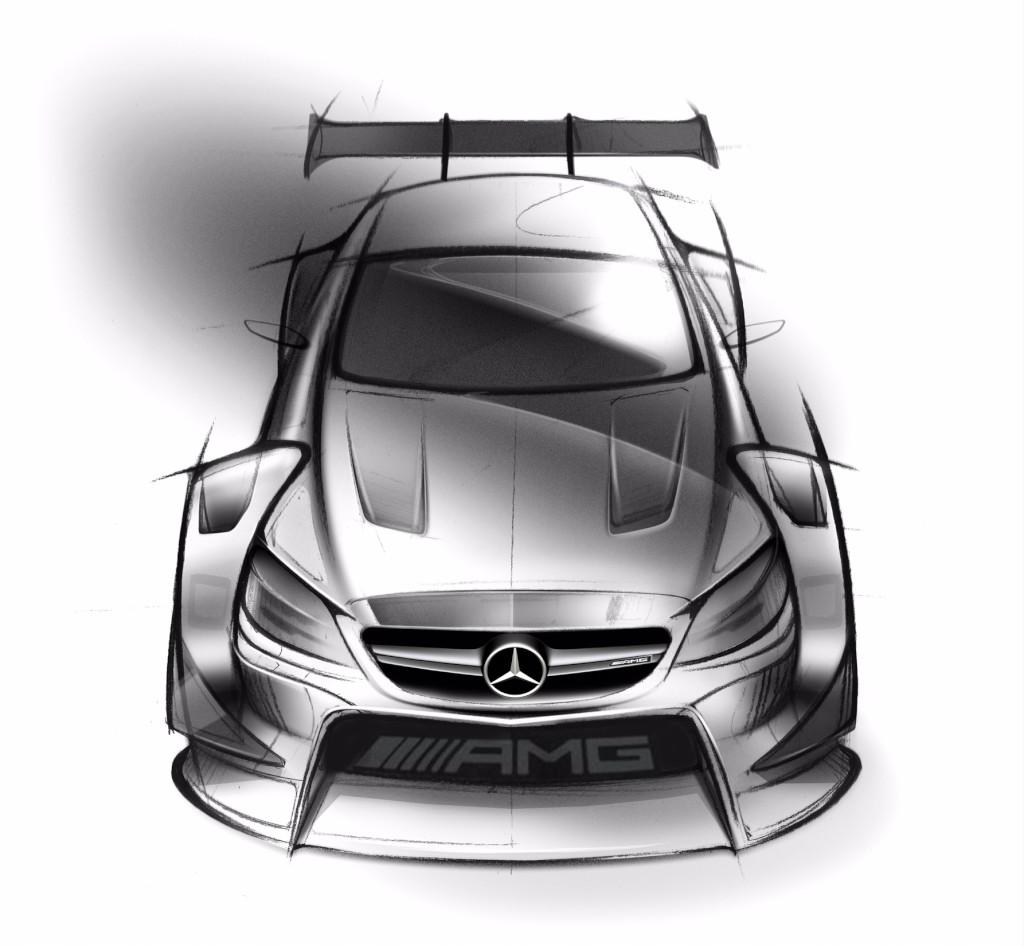 Preview: 2016 Mercedes-AMG C63 DTM