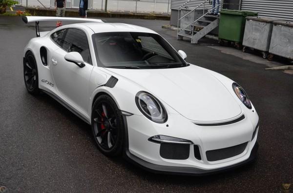 Porsche 991 GT3 RS Clubsport-0