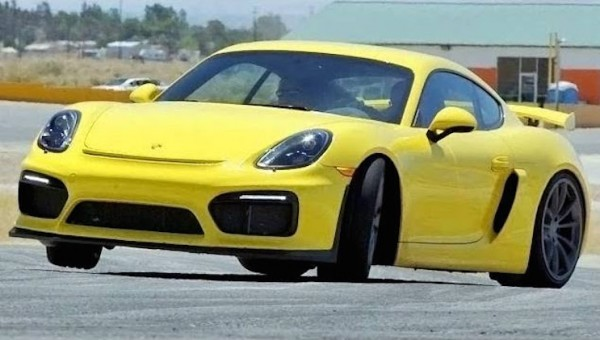 Porsche Cayman GT4-test-MT