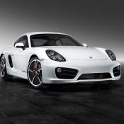Porsche Cayman S Exclusive-1