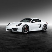 Porsche Cayman S Exclusive-4