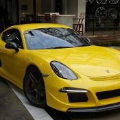 RUF Porsche Cayman S-10