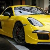 RUF Porsche Cayman S-11