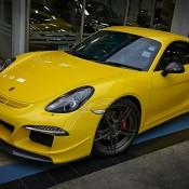 RUF Porsche Cayman S-12