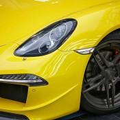 RUF Porsche Cayman S-13