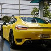 RUF Porsche Cayman S-15