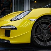 RUF Porsche Cayman S-3