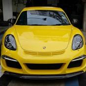 RUF Porsche Cayman S-5