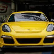 RUF Porsche Cayman S-6