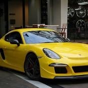 RUF Porsche Cayman S-7