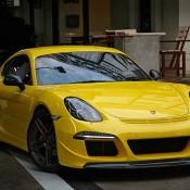 RUF Porsche Cayman S-8