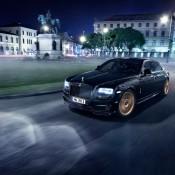 SPOFEC Rolls-Royce Ghost Series II-1